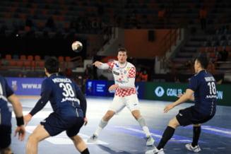 Suprize uriase la Mondialul de handbal masculin. Vicecampioana europeana a facut egal cu cea mai slaba echipa