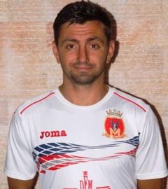 Surdu rupe norii in Moldova: 3 goluri in 8 minute
