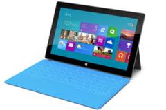 Surface, tableta Microsoft - un concurent direct pentru iPad (Galerie foto & video)