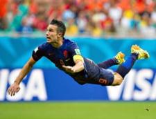 Surpiza: XI-le ideal de la CM 2014 fara Messi si Neymar