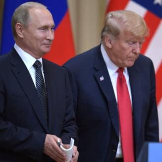 Surprinzator, Trump loveste in NATO mai eficient ca Putin. Cazul Muntenegru