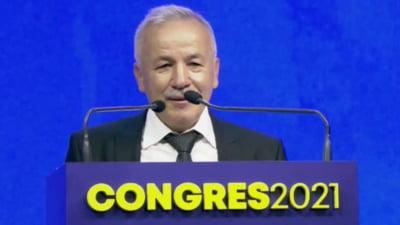 Surpriză la Congresul PNL. Un lider liberal și-a anunțat candidatura la președinția României, în 2024