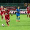 Surpriză mare în Liga 1! Cât s-a terminat Sepsi - Mioveni