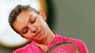 Surpriza! Ierarhia din tenis in care Simona Halep nici nu conteaza