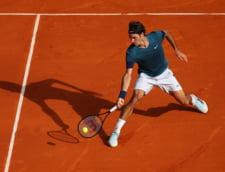 Surpriza: cine transmite in Romania revenirea pe zgura a marelui Roger Federer