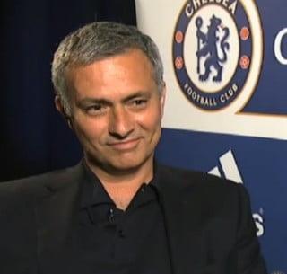 Surpriza de proportii: Iata la ce echipa este anuntat Jose Mourinho