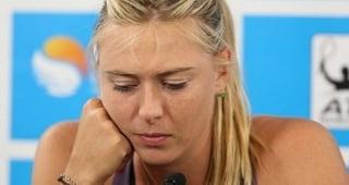Surpriza de proportii: Rusii anunta ca Sharapova vrea sa se retraga din tenis