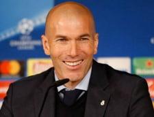 Surpriza de proportii: Zidane si-a dat demisia din functia de antrenor principal al lui Real Madrid