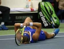 Surpriza de proportii in Fed Cup: Doua jucatoare din afara top 100 WTA au umilit Rusia