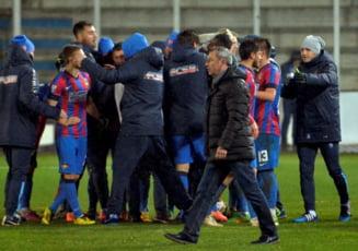 Surpriza de proportii in Liga 1: Avantaj urias pentru Steaua