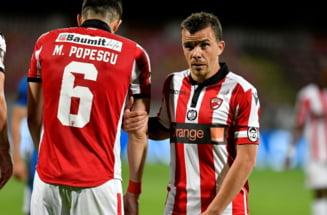 Surpriza de proportii in Liga 1: Capitanul lui Dinamo, oferit lui FCSB