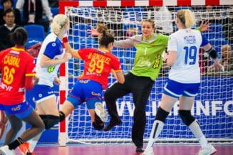 Surpriza de proportii in cea de-a doua semifinala de la Campionatul Mondial de handbal feminin