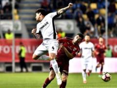 Surpriza de proportii in finala Cupei Romaniei: Voluntari castiga trofeul la penaltiuri