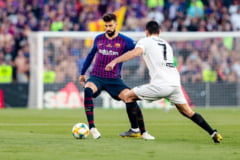 Surpriza de proportii in finala Cupei Spaniei, Barcelona a fost invinsa si are un final de sezon dezamagitor