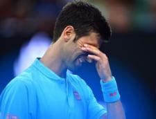 Surpriza de proportii la Australian Open: Djokovici, eliminat de un uzbek dupa un meci de poveste