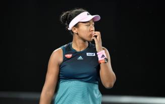 Surpriza de proportii la Dubai: Naomi Osaka, eliminata in turul doi