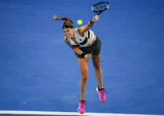 Surpriza de proportii la St. Petersburg: Petra Kvitova a fost eliminata. Iata cum arata acum clasamentul WTA la varf