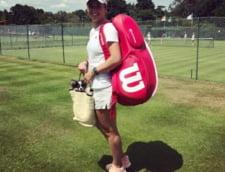Surpriza de proportii la turneul de la Birmingham: Principala favorita, eliminata de o jucatoare venita din calificari