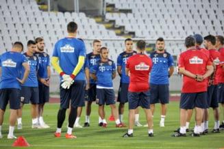 Surpriza din partea FRF: Ministrul Sportului anunta ca se pregateste o naturalizare la echipa nationala
