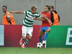 Surpriza dupa meciul cu Sporting: Cine a fost desemnat cel mai slab jucator de la FCSB