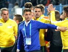Surpriza finalului de an in fotbalul romanesc: Radoi si-a gasit alta echipa dupa demisia de la Steaua - surse