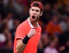 Surpriza imensa in finala Mastersului de la Paris