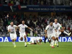 Surpriza imensa la Mondialul cluburilor: Al Ain s-a calificat in finala dupa o victorie dramatica impotriva lui River Plate