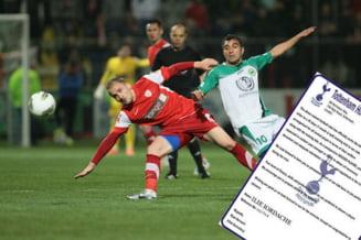 Surpriza imensa pe piata transferurilor: Un jucator roman, la Tottenham!