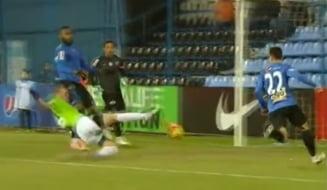 Surpriza in Liga 1: Viitorul lui Hagi pierde pe teren propriu si relanseaza lupta pentru play-off