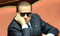 Surpriza in Italia: Berlusconi sprijina Guvernul, dupa ce aproape l-a rasturnat