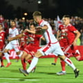 Surpriza in Liga 1: Dinamo pierde pe teren propriu