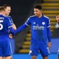 Surpriza in Premier League. Leicester City, lider provizoriu. Chelsea isi continua declinul