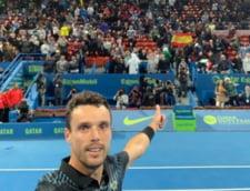 Surpriza in Qatar: Novak Djokovic a fost invins