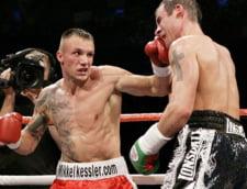 Surpriza in boxul mondial: Un fost campion revine in ring la 38 de ani