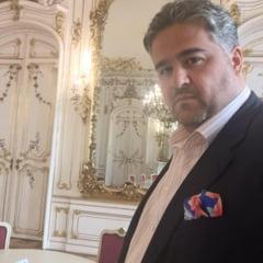 Surpriza in cursa pentru Capitala: Candideaza un patron de presa, fost elev al lui Iohannis