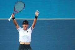 Surpriza in finala feminina de la Acapulco. Marea speranta a tenisului din SUA a clacat
