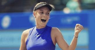 Surpriza in finala turneului WTA de la Nottingham, Konta a fost invinsa