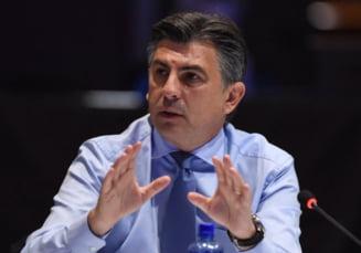 Surpriza inaintea alegerilor de la FRF: Lupescu oferteaza doi oameni din echipa lui Burleanu