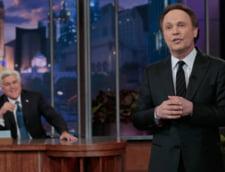 Surpriza istorica in ultima emisiune a lui Jay Leno: S-a intamplat pentru prima data in ultimii 15 ani