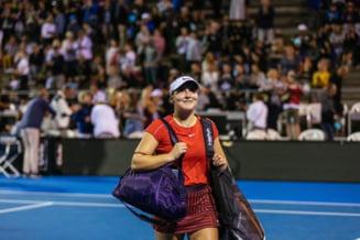 Surpriza la Australian Open. Bianca Andreescu, eliminata de o taiwaneza care este aproape de pensie