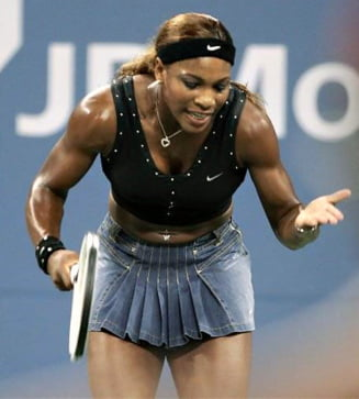 Surpriza la Australian Open: Serena Williams, eliminata in optimi