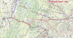 Surpriza la Autostrada Sibiu-Pitesti: I s-a dublat pretul, fata de anul trecut - a ajuns la 3,3 miliarde euro