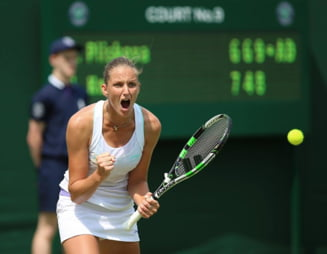 Surpriza la Birmingham: O jucatoare din top 10 mondial, eliminata in sferturile de finala