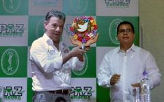 Surpriza la Nobelul pentru Pace: Presedintele Columbiei a castigat, desi acordul de pace a fost respins de popor
