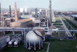 Surpriza la Oltchim: Combinatul se vinde pe bucati - Licitatie pentru divizia de materiale de constructii