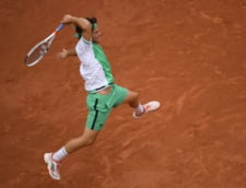 Surpriza la Roland Garros: Novak Djokovici, invins categoric
