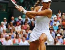 Surpriza la Wimbledon: O jucatoare din top 10 a fost eliminata