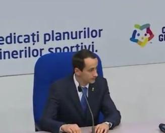 Surpriza la alegerile COSR: Mihai Covaliu o invinge pe Gabi Szabo si devine presedinte