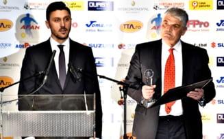 Surpriza la alegerile de la FRF: Un nume important din fotbalul romanesc vrea sa candideze