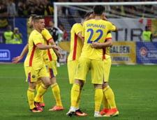 Surpriza la echipa nationala - cine ar putea fi capitan cu Muntenegru